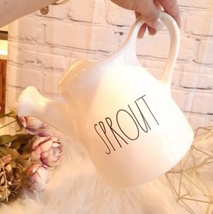 Rae Dunn Accents - RAE DUNN SPROUT WATERING CAN